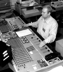 La guerre du son, entre technique et réalité commerciale