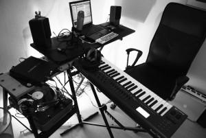 Les home studios, un nouveau processus de production