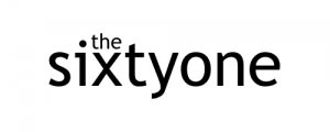 thesixtyone_logo